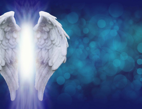 Why Work with the Angelic?