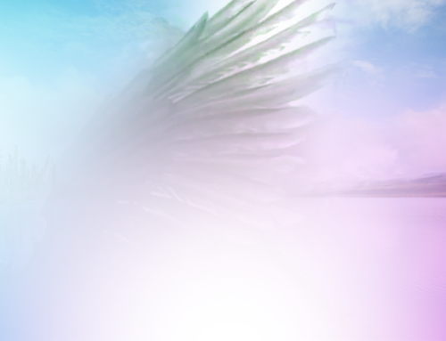 A Bridge to Higher Consciousness – Working with The Angelic