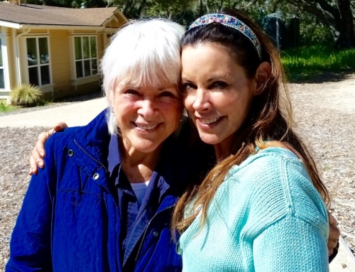 What We Can Learn About True Freedom From Ex-Convicts, Special Ops Vets and Byron Katie