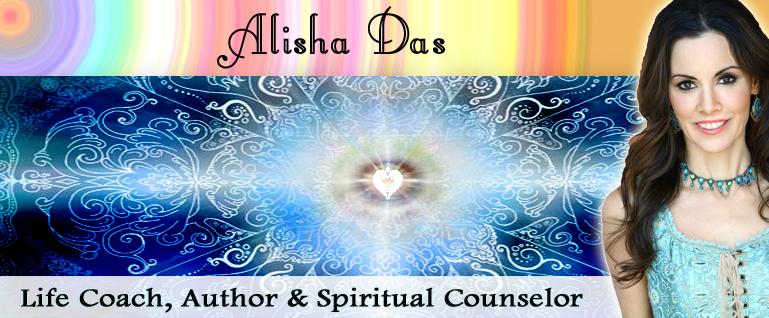 Alisha Das